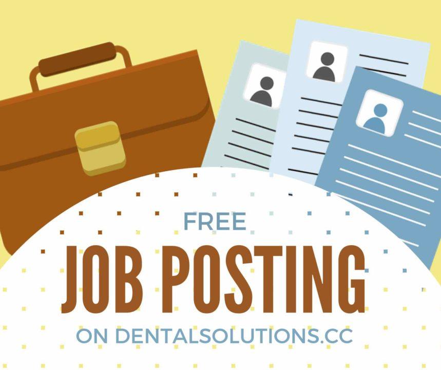 Free job positng